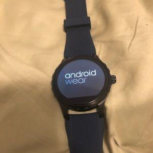 Fossil Gen 2 Smartwatch Marshal